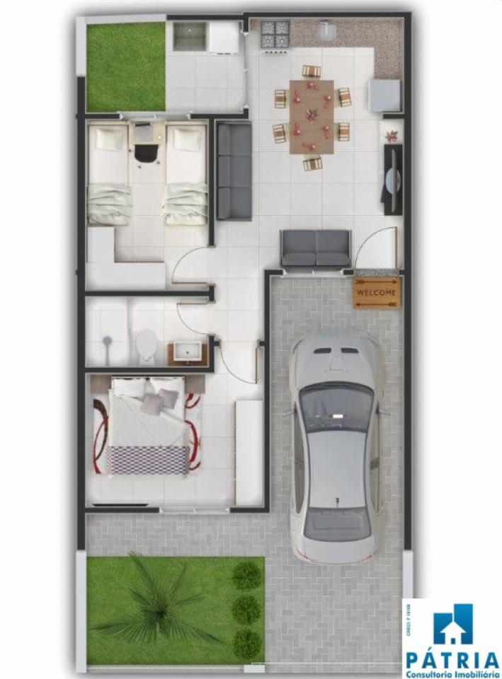 Residencial Maisa V