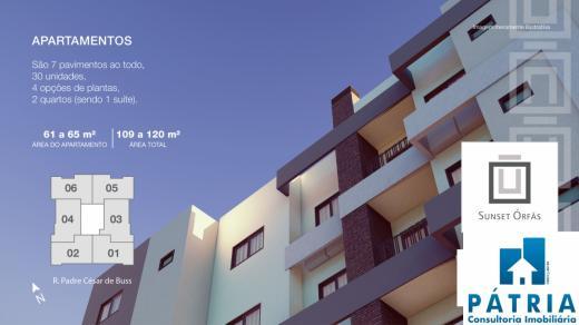 Sunset Orfãs, Apartamentos A Preço De Custo!!!