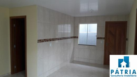 Casa Nova Em Uvaranas!!!!!