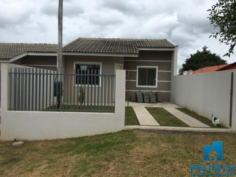 Residencia Nova No Jardim Pontagrossense!!!