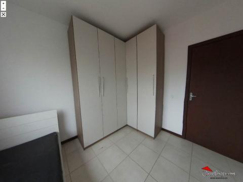 Apartamento 2 Dormitórios Sem Condomínio Aririu Palhoça/sc