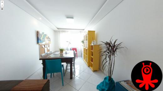 Apartamento 2 Dorm. Com Suíte Em Kobrasol São José/sc