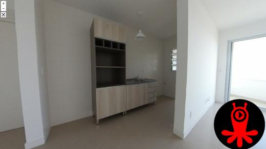 Apartamento 2 Dorm. Com Suíte No Estreito Florianópolis/sc