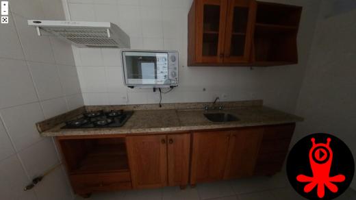 Apartamento 2 Dorm. Com Suíte Em Barreiros São José/sc