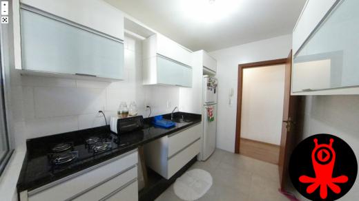 Apartamento 2 Dorm.  Em Campinas São José/sc
