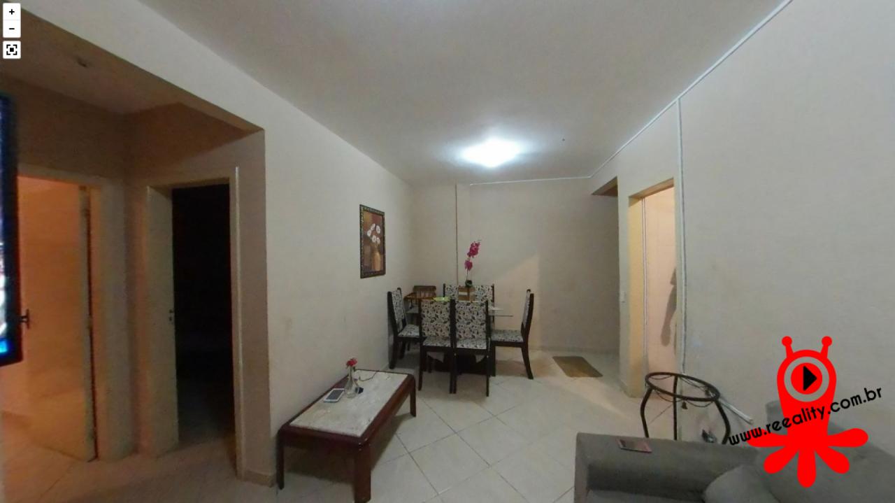 Apartamento 2 Dorm. No Bairro Areias São José/sc