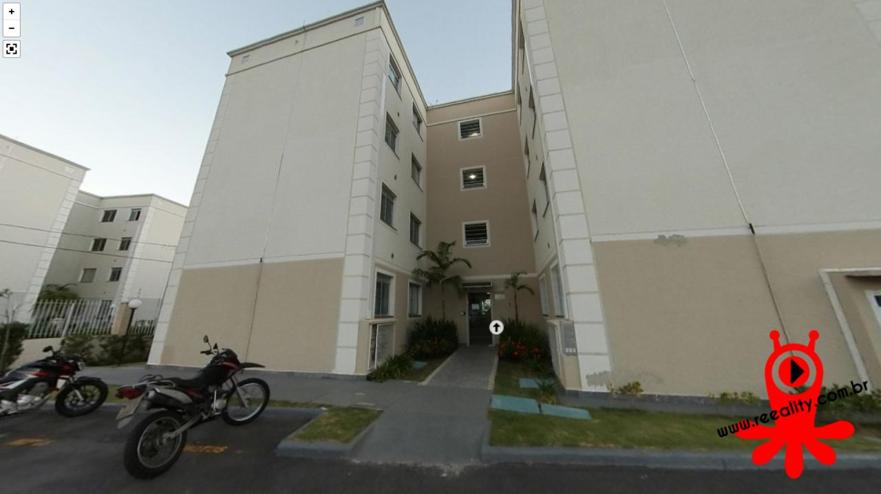 Apartamento 2 Quartos Roçado São José/sc