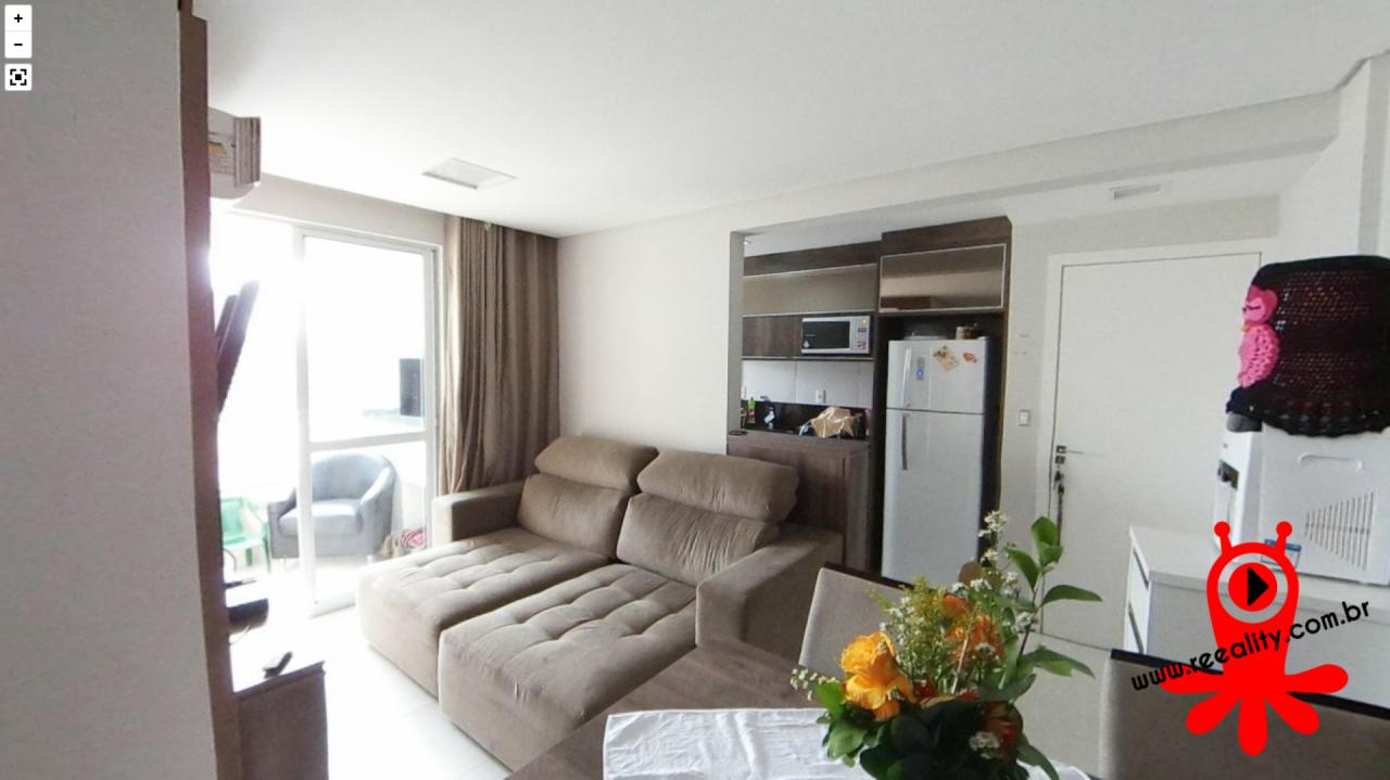 Apartamento 3 Dorm, Barra Aririú Palhoça/sc