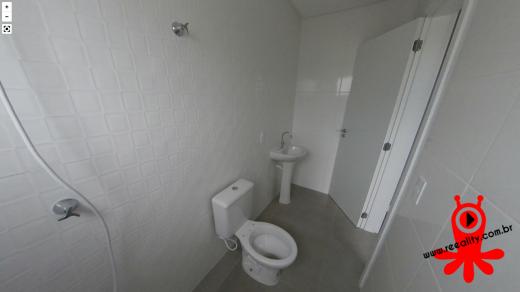 Apartamento 2 Dorm. Com Suíte Rio Grande Palhoça/sc