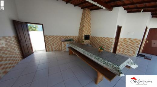 Casa 2 Dorm.bairro Pagani Palhoça/sc