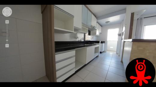 Apartamento 2 Dormitórios C Suíte Em São José