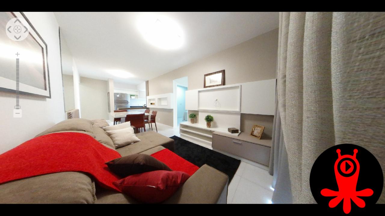 Lindo Apartamento Em Aririu - Palhoça/sc