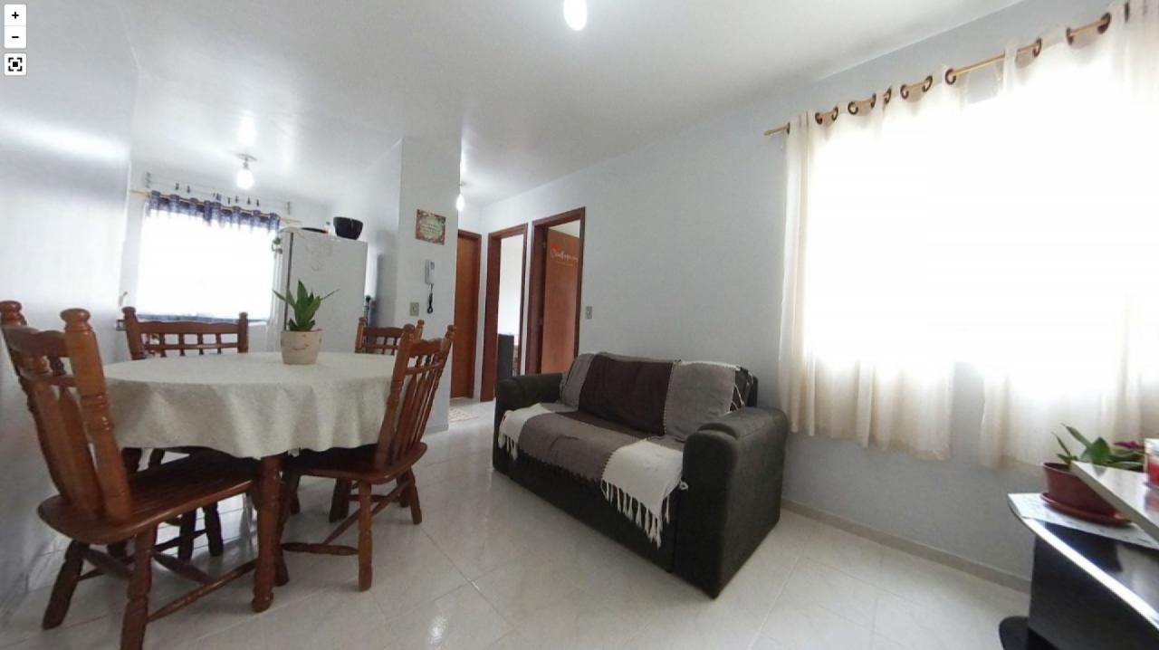 Apartamento 2 Dormitórios Em São José - Sc