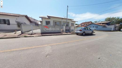 Casa Com 2 Dormitórios Sendo 1 Suíte Em Palhoça Sc