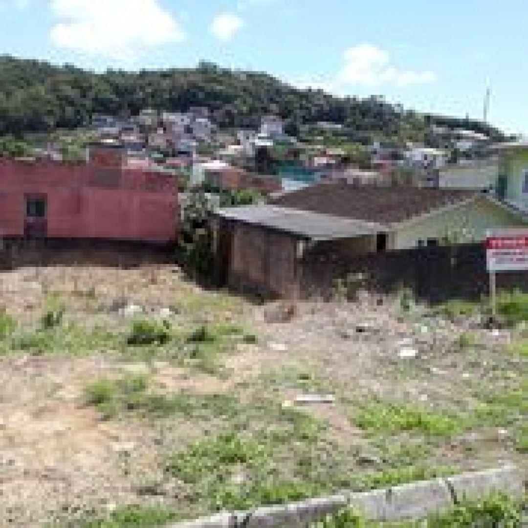 Terreno Com área De 357,98m2 - Jardim Janaina