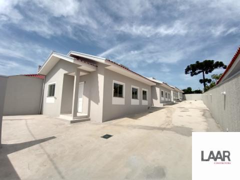 Residencial Arapongas = Vila Palmeirinha