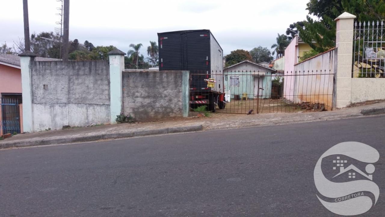 Terreno Na Madureira