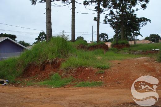 Terreno em Uvaranas