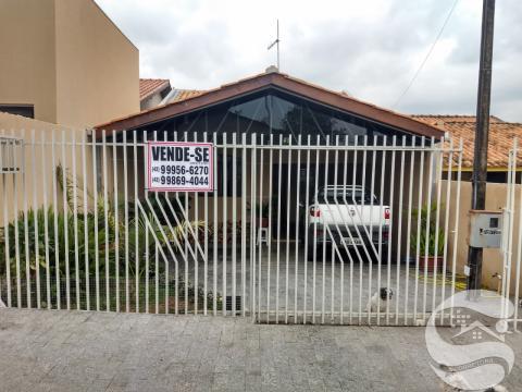 Foto Imóvel - Casa Pronta Para Morar