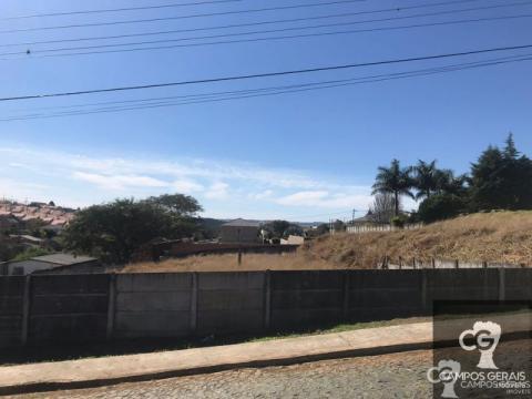 Foto Imóvel - Terreno No Jardim Carvalho  Com 1.320 M²³