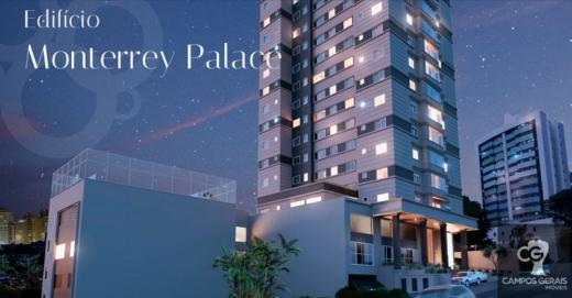 Apartamentos Em Edifício Monterrey Palace
