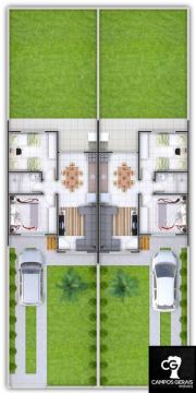 Residencial Genebra 04 (casas)