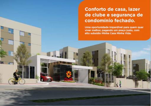 Floratta Condomínio Clube