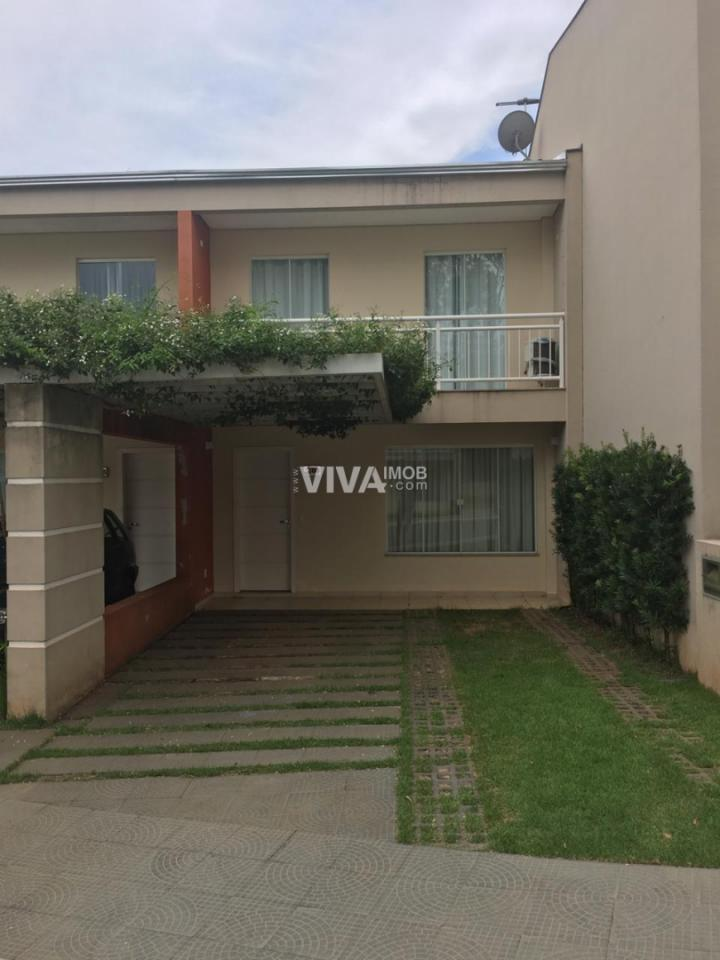 Casa Condomínio Aurora