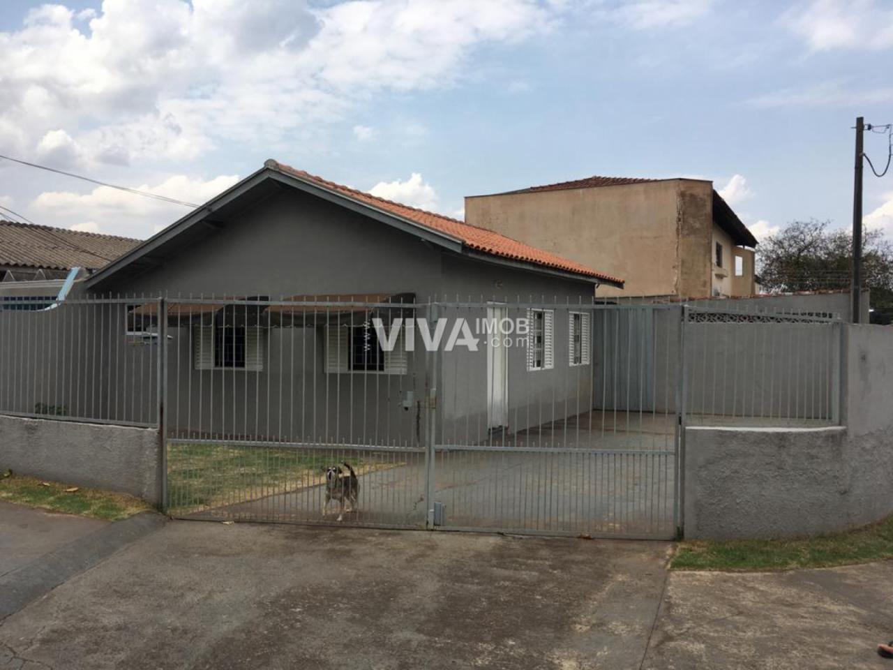 Casa em Conjunto Parigot De Souza 1