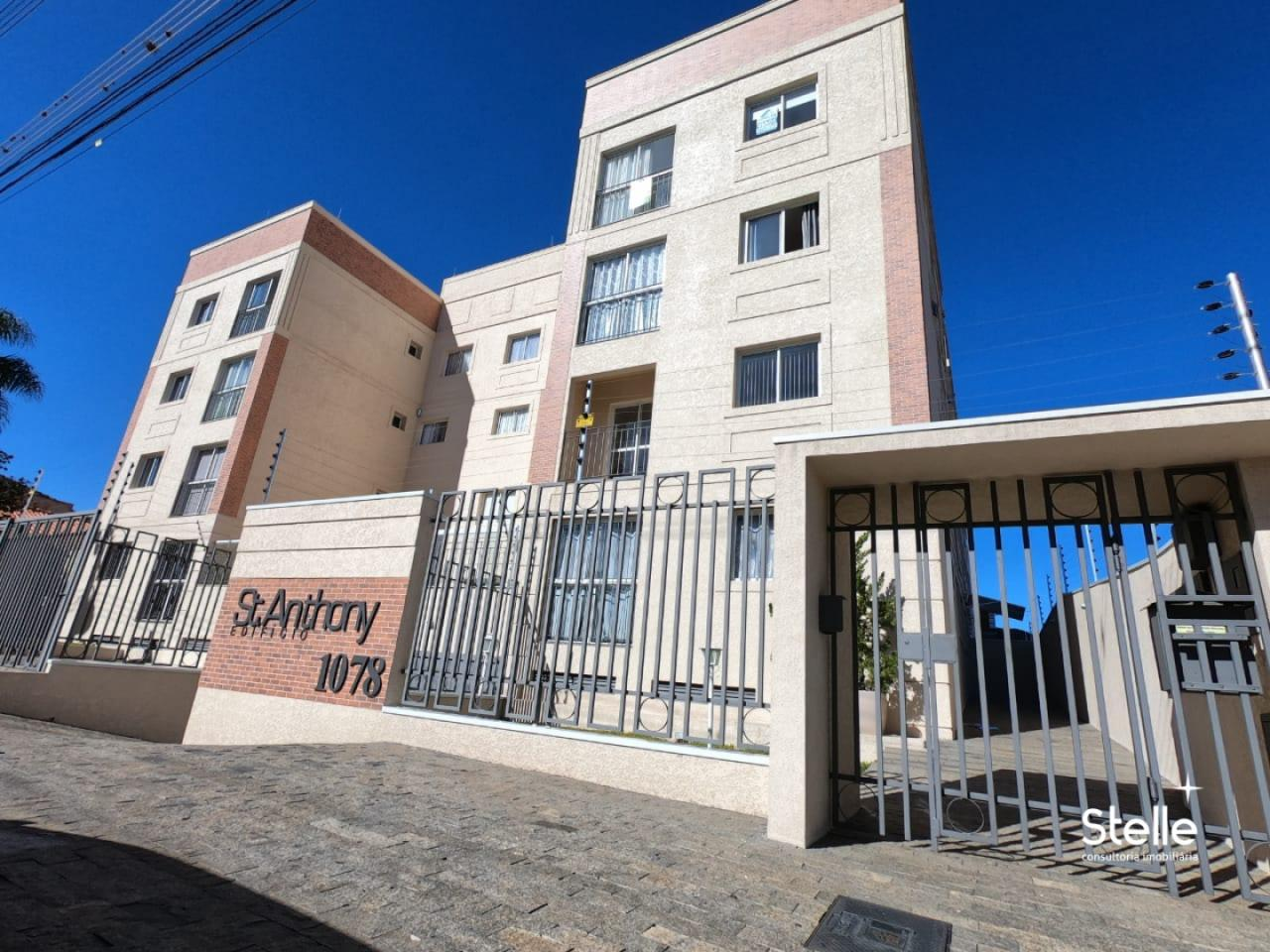 <strong>Edifício St. Anthony</strong>