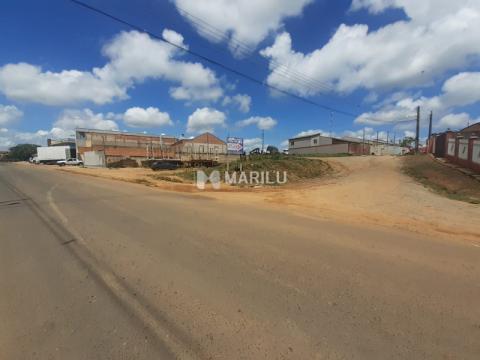 Monte Belo (contorno) - Terreno Comercial