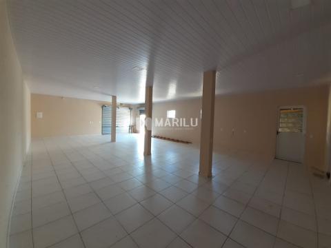 Barracão Comercial  - São Marcos