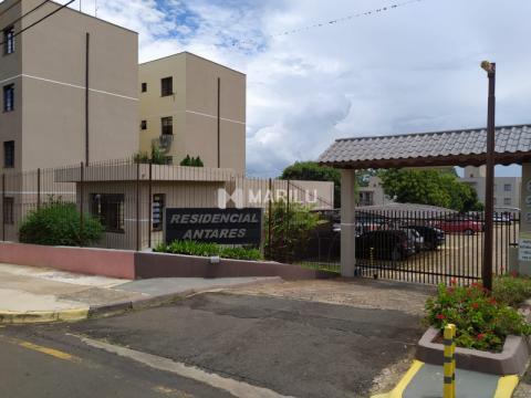 Residencial Antares