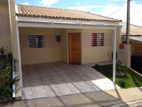 Casa Vila Liane