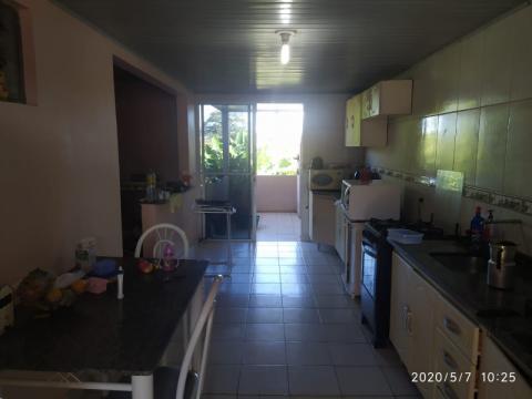 Casa Santa Paula