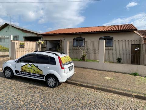 Excelente Casa No Santa Paula