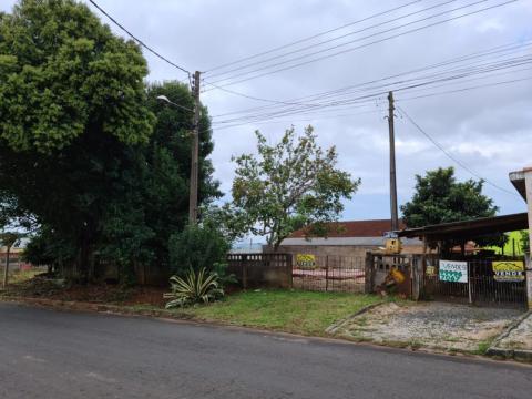 Excelente Terreno De Esquina Vila Isabel