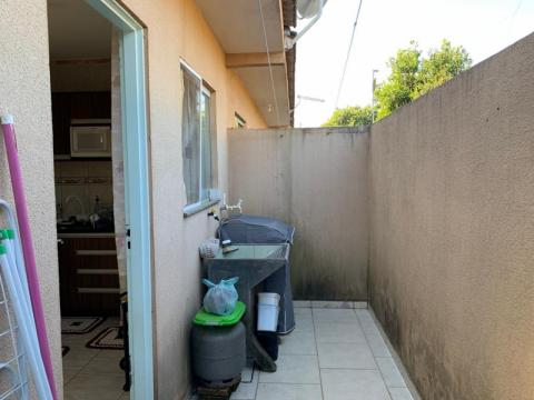 Casa Em Condomínio Santa Paula
