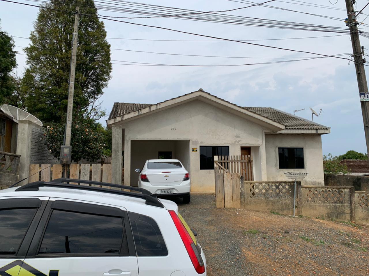 Casa No Sabará