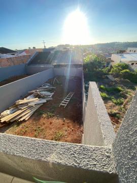 Casa No Jardim Panorama