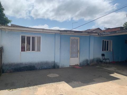 Casa No Santa Paula