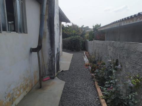 Casa No Alto Estrada