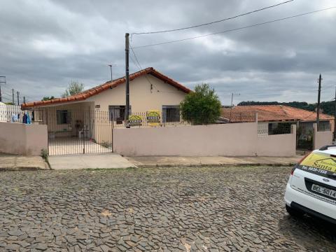 Foto Imóvel - Casa De Esquina No Santa Paula