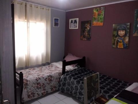Casa No Dom Bosco (duas Casas No Lote)