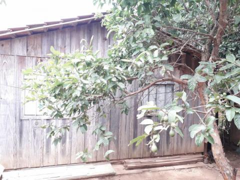 Casa No Bom Bosco (duas Casas No Lote)