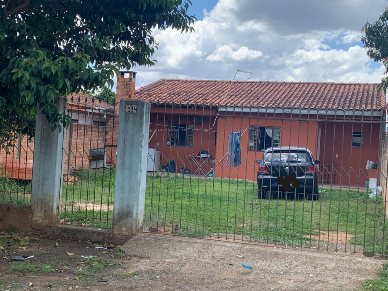 Casa No Bela Vista