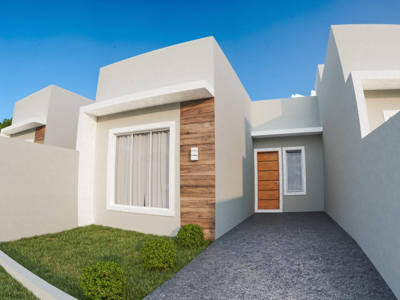 Casas Com Terraço Em Uvaranas