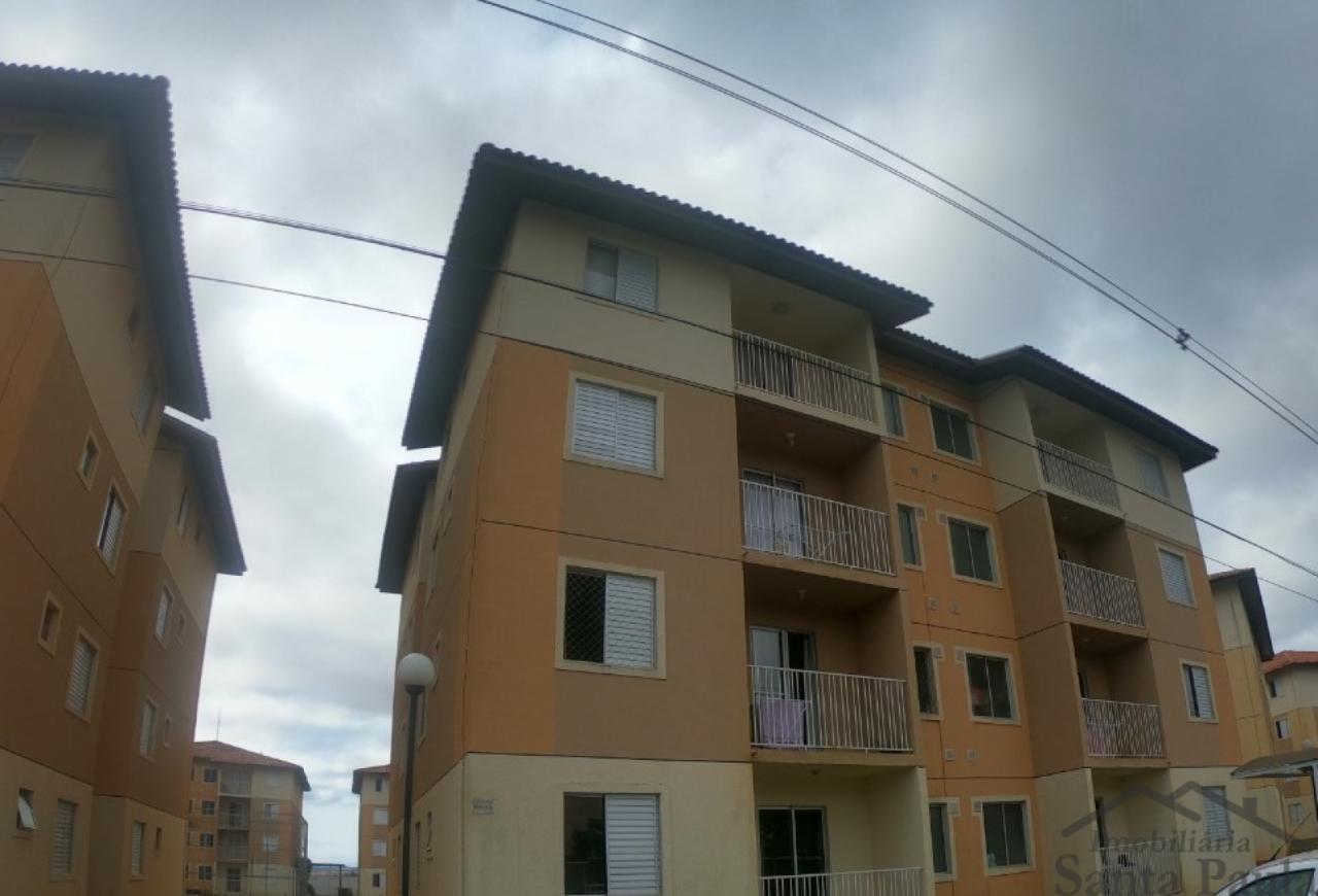 Apartamento Em Uvaranas Condomínio Le Village Pitangui