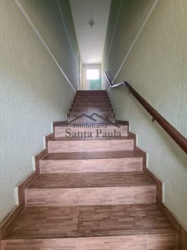 Excelente Apartamento Na Rua Principal Do Santa Paula