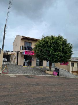 Foto Imóvel - Excelente Ponto Comercial E Casa No Jd. Sabará